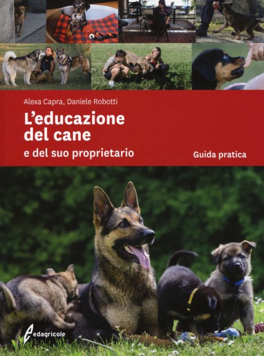 libro sui cani